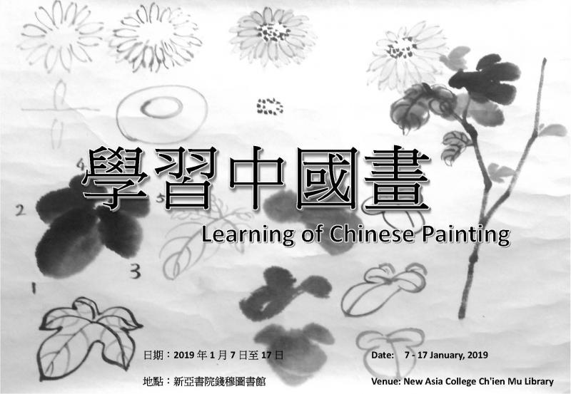Learning of Chinese Painting